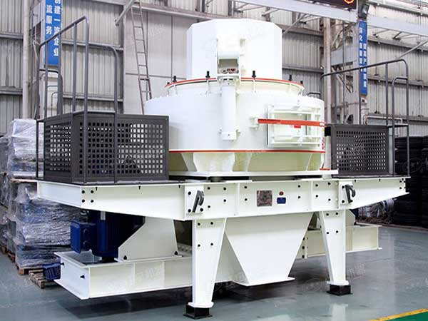 瓜米石制砂机有哪些?可以达到时产100吨吗?