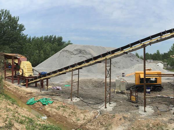 石灰石能制砂成为砂石骨料吗?石灰石制砂机怎么选?
