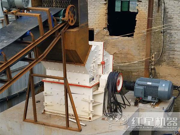 80吨制砂机一套多少钱?有车载一体式的制砂机吗?