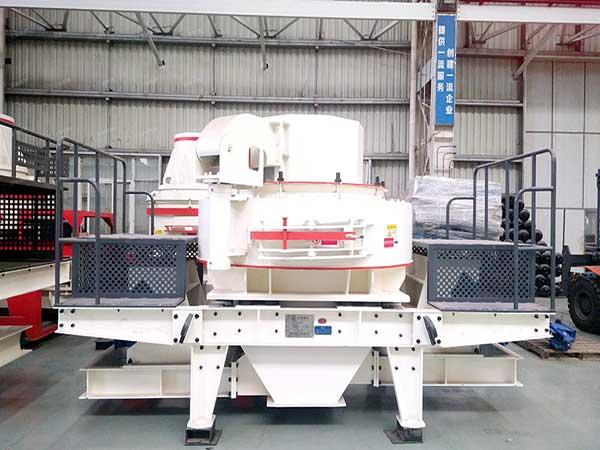 日产200吨的制砂机利润多少?推荐哪些设备?