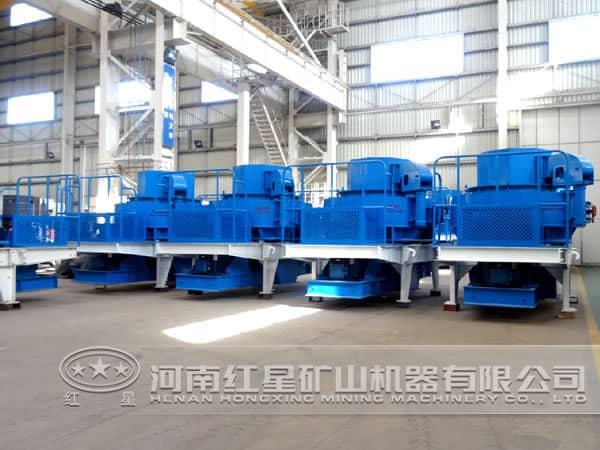 碳化硅制砂机厂家