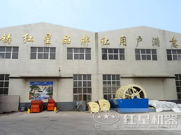 大型碎石机生产厂家