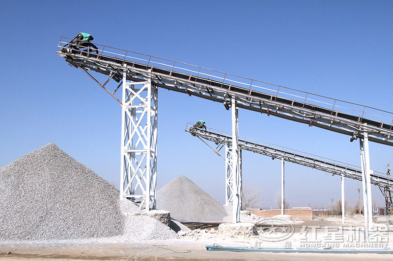 碎石加工厂