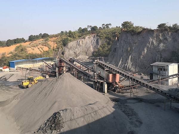 石头变沙子生产线多少钱一条?有利润可赚吗
